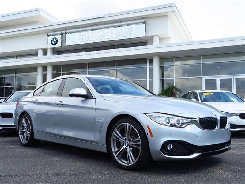 New BMW 4 Series For Sale