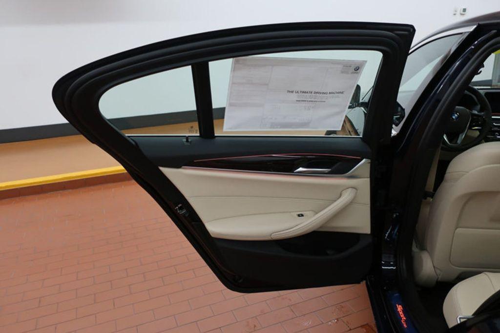 2017 BMW 5 Series 530i - 16635904 - 15