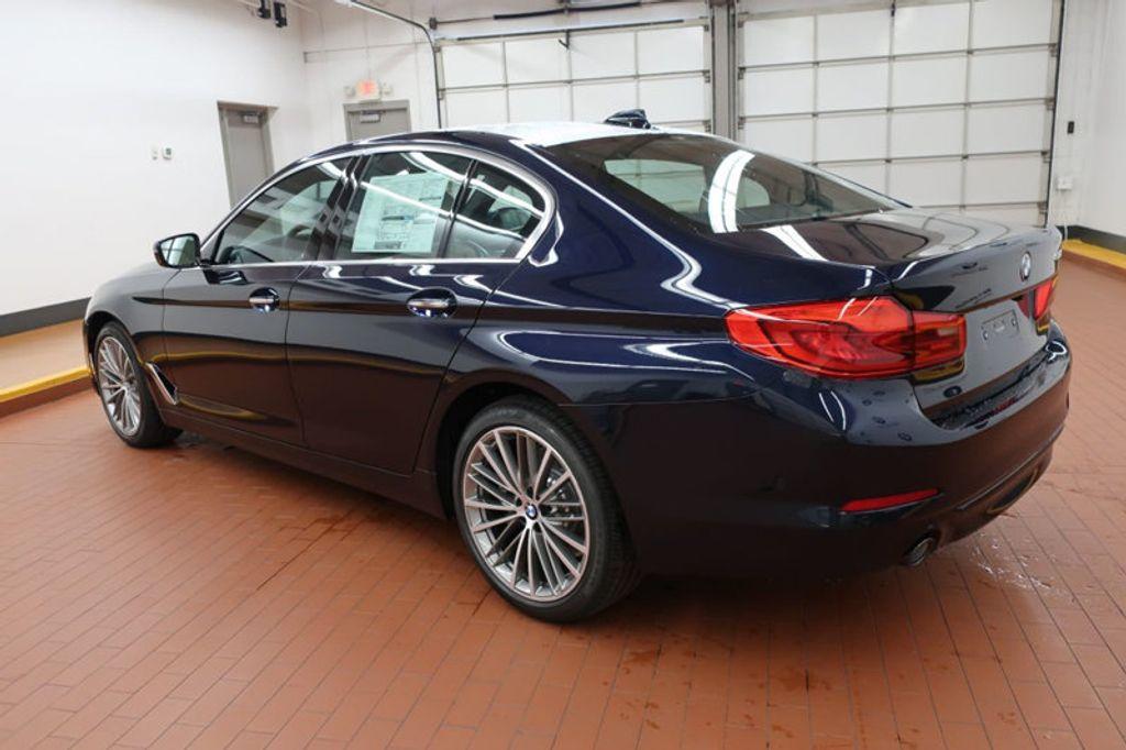 2017 BMW 5 Series 530i - 16635904 - 2