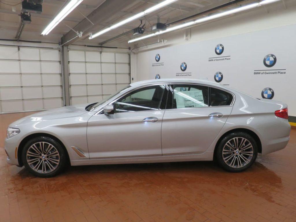 2017 BMW 5 Series 530i - 16723751 - 1
