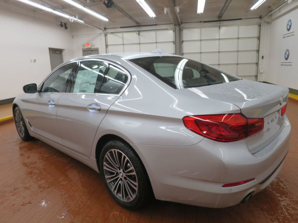 2017 BMW 5 Series 530i - 16723751 - 2