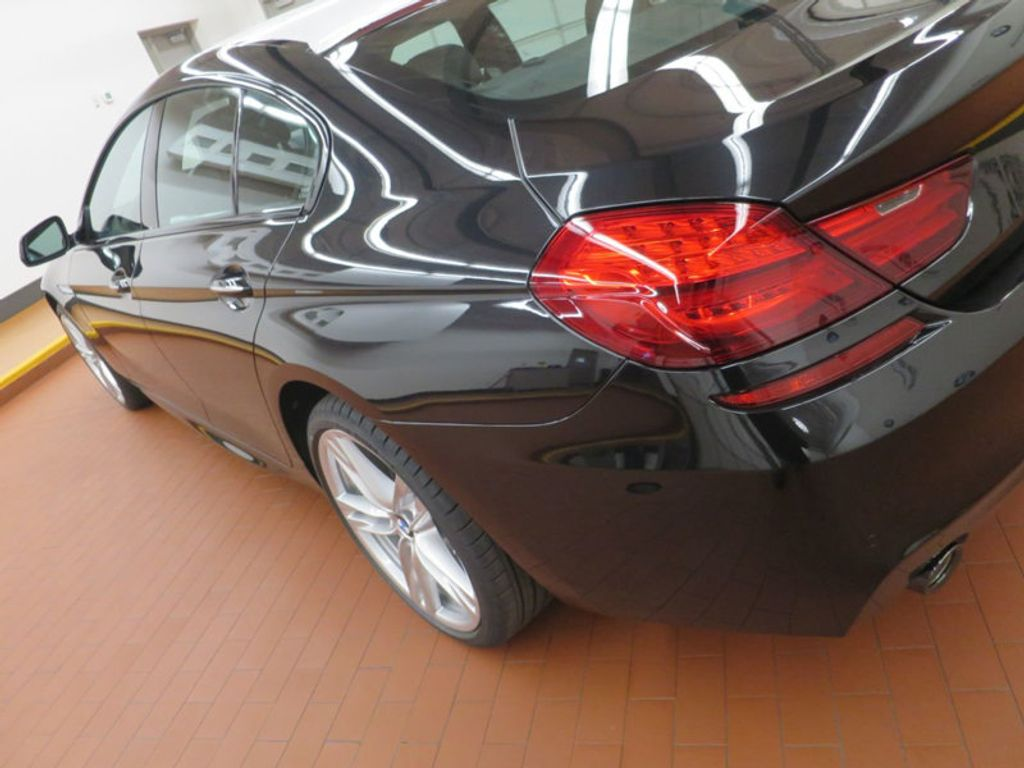 2017 BMW 6 Series 640i Gran Coupe - 15876102 - 10
