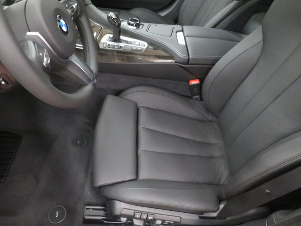 2017 BMW 6 Series 640i Gran Coupe - 15876102 - 15