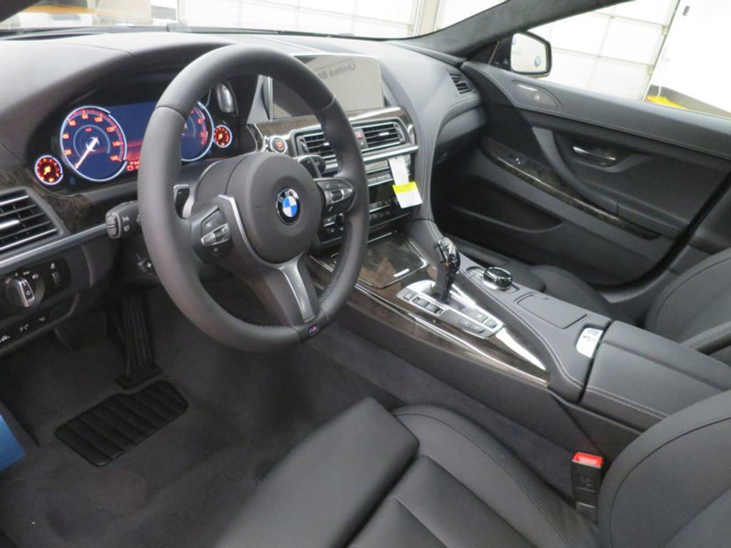 2017 BMW 6 Series 640i Gran Coupe - 15876102 - 19