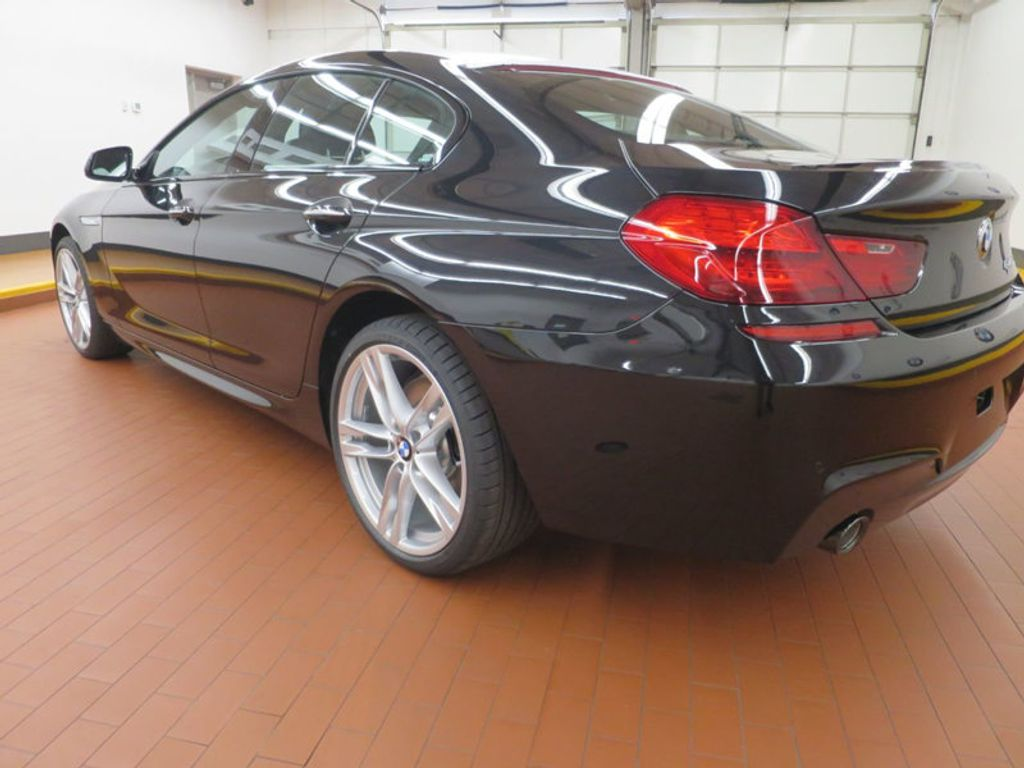 2017 BMW 6 Series 640i Gran Coupe - 15876102 - 2