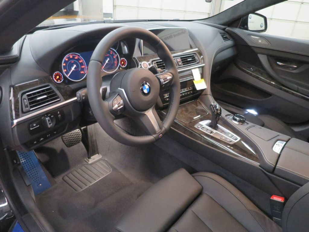 2017 BMW 6 Series 640i Gran Coupe - 15876102 - 34