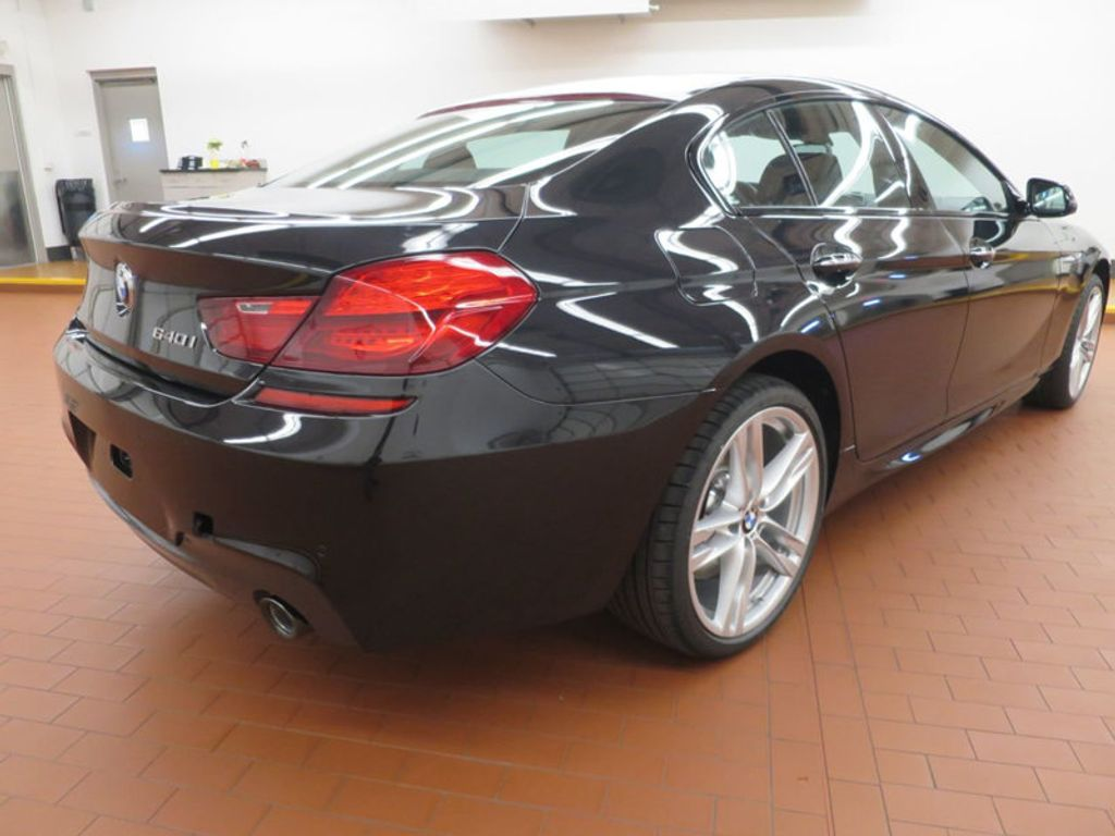 2017 BMW 6 Series 640i Gran Coupe - 15876102 - 3