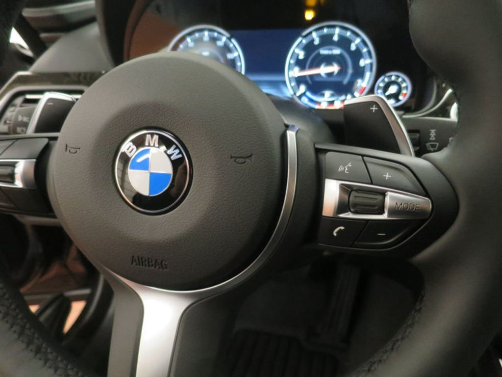 2017 BMW 6 Series 640i Gran Coupe - 15876102 - 40