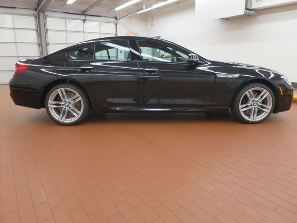 2017 BMW 6 Series 640i Gran Coupe - 15876102 - 4