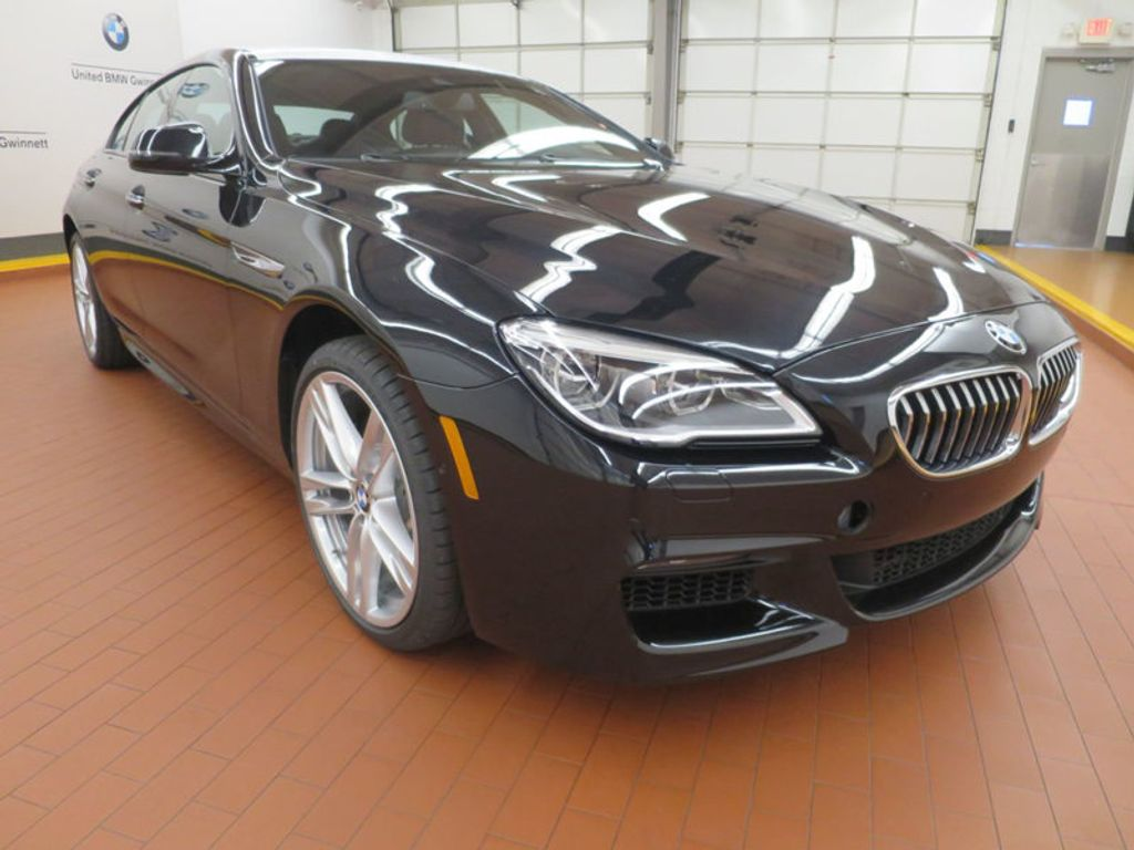 2017 BMW 6 Series 640i Gran Coupe - 15876102 - 5