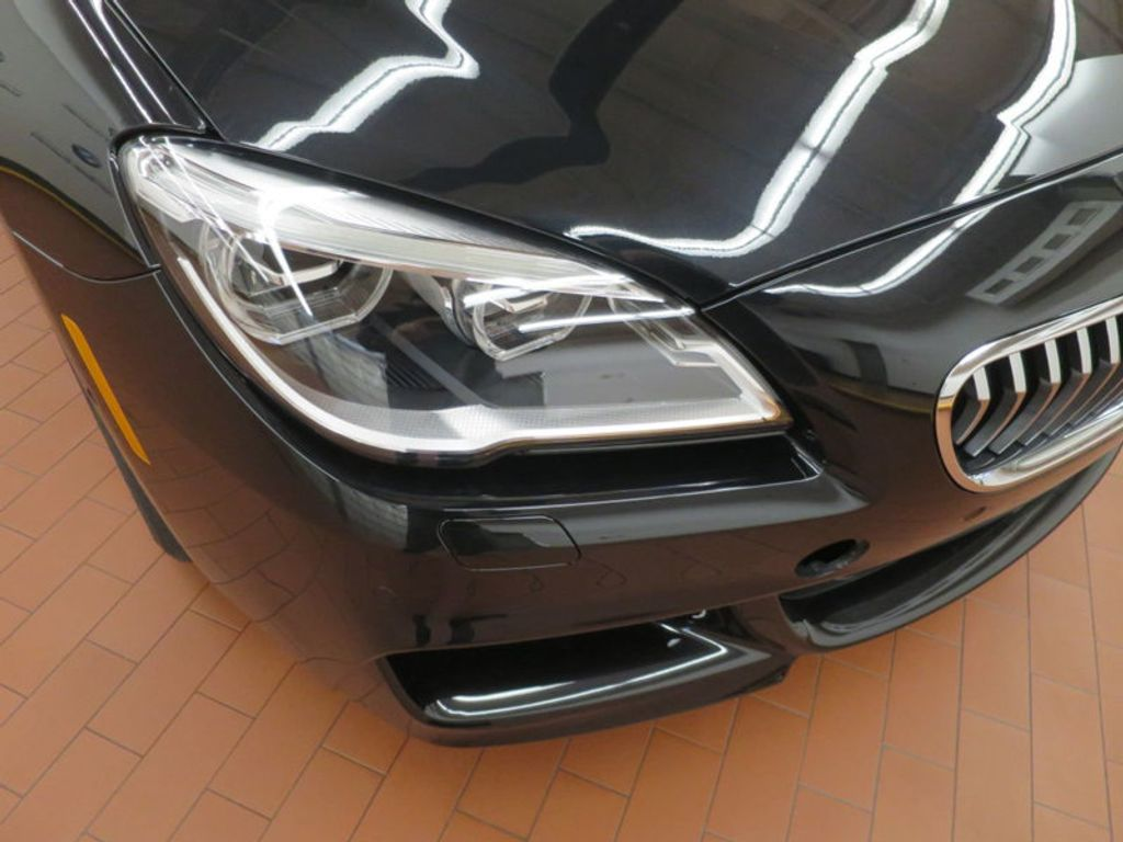 2017 BMW 6 Series 640i Gran Coupe - 15876102 - 7
