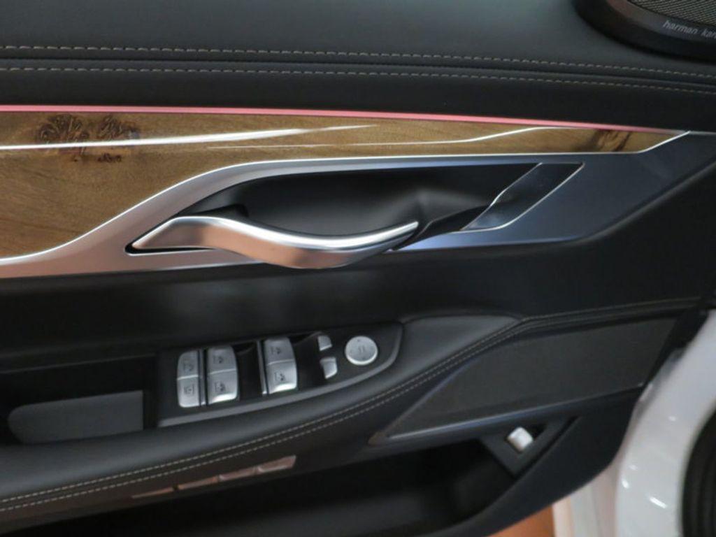 2017 BMW 7 Series 740i - 16087161 - 14