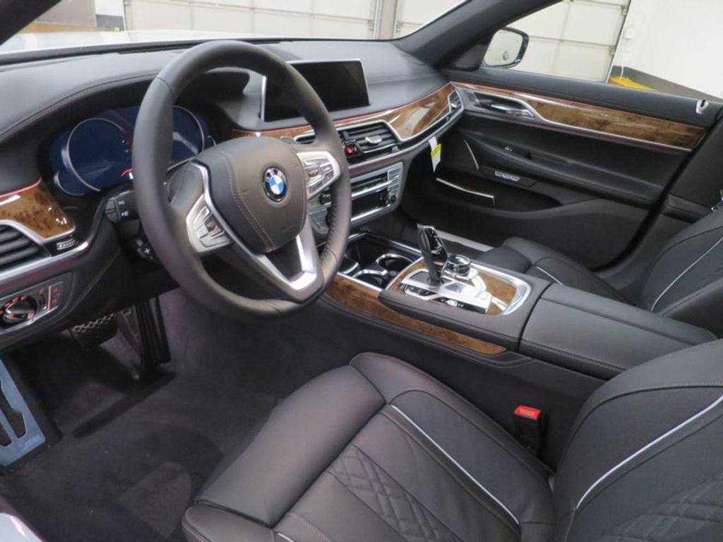 2017 BMW 7 Series 740i - 16087161 - 16