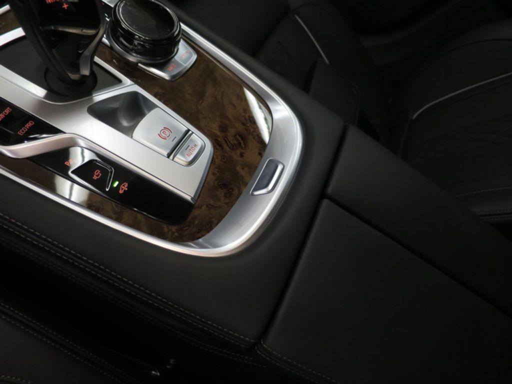 2017 BMW 7 Series 740i - 16087161 - 58