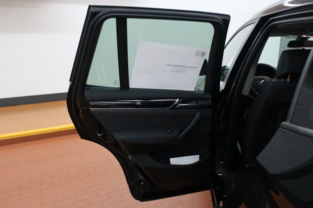 2017 BMW X3 sDrive28i - 16640630 - 16