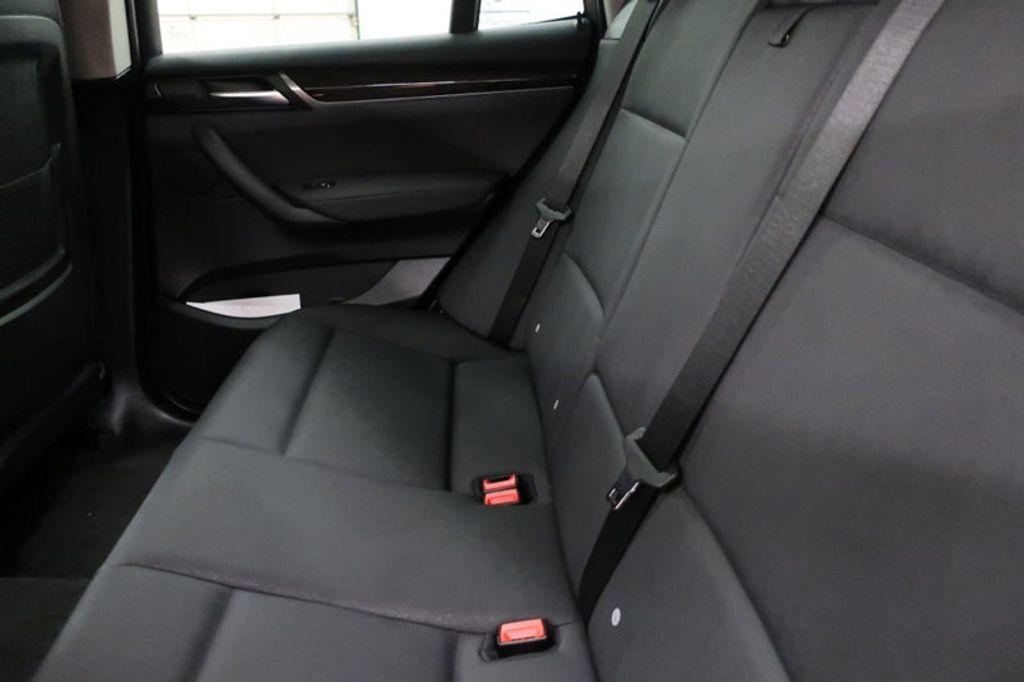 2017 BMW X3 sDrive28i - 16640630 - 18