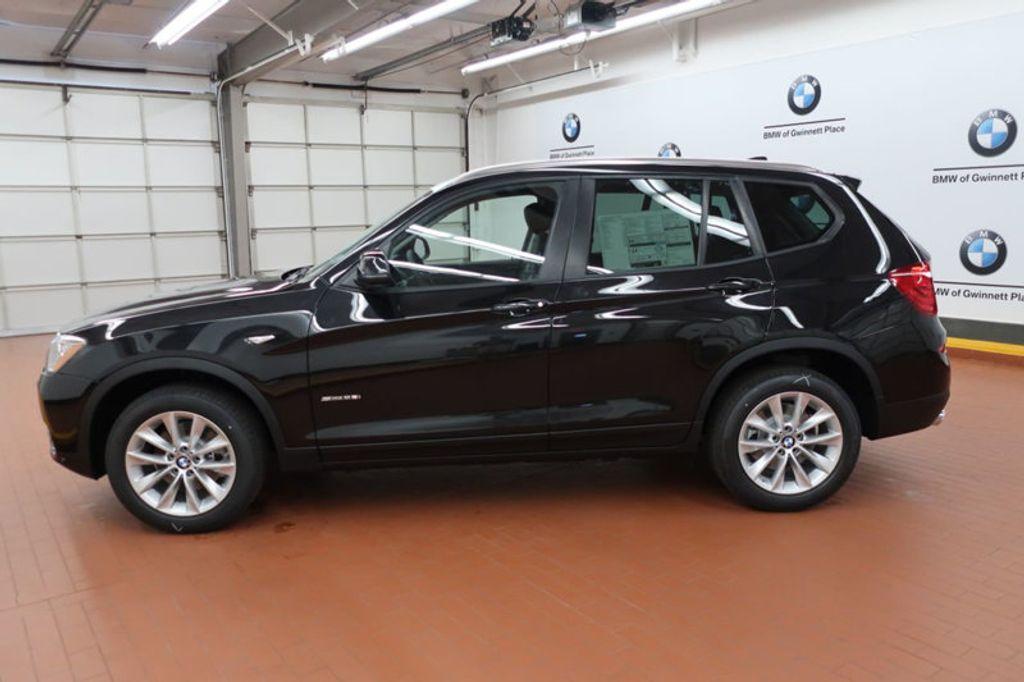 2017 BMW X3 sDrive28i - 16640630 - 1