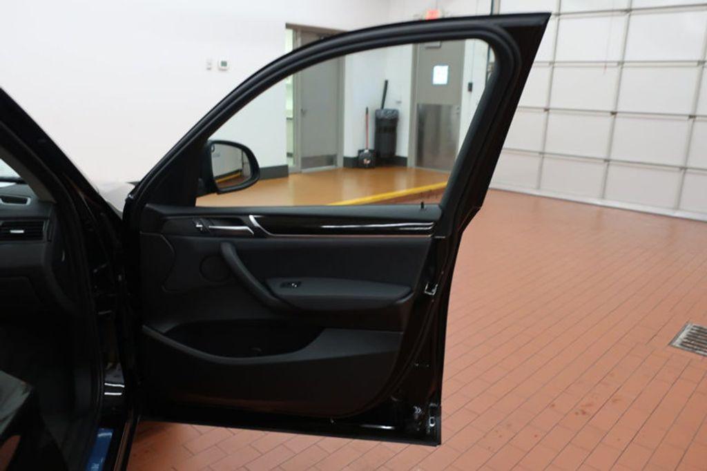 2017 BMW X3 sDrive28i - 16640630 - 20