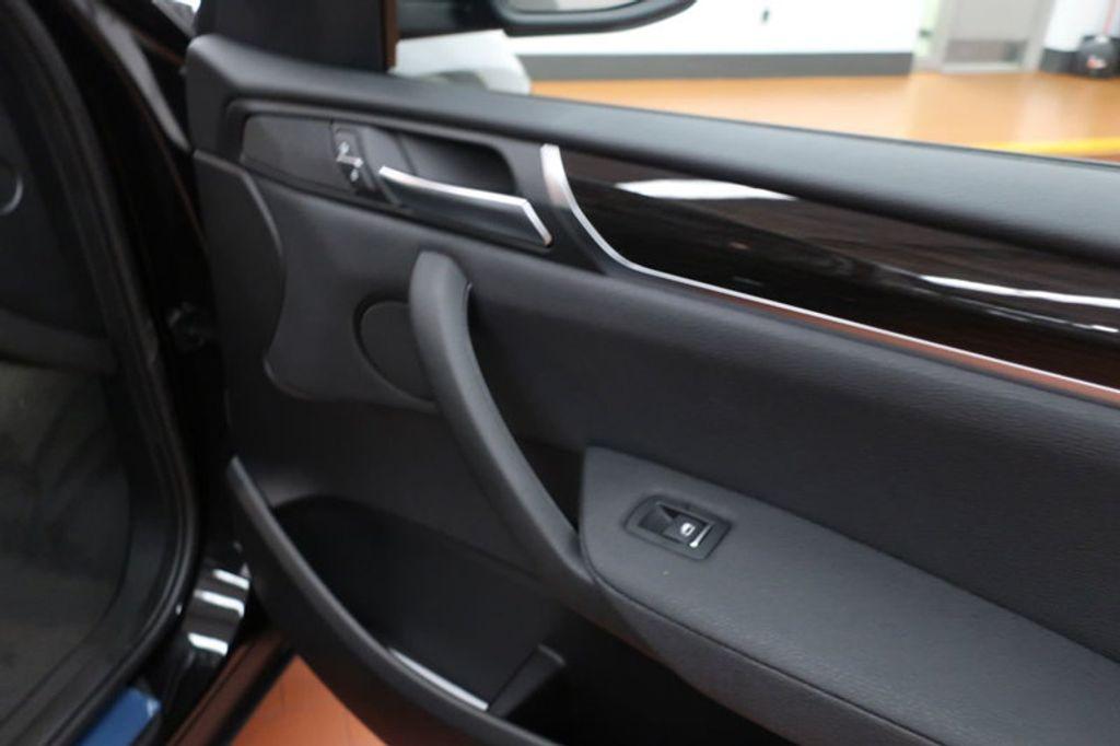 2017 BMW X3 sDrive28i - 16640630 - 21