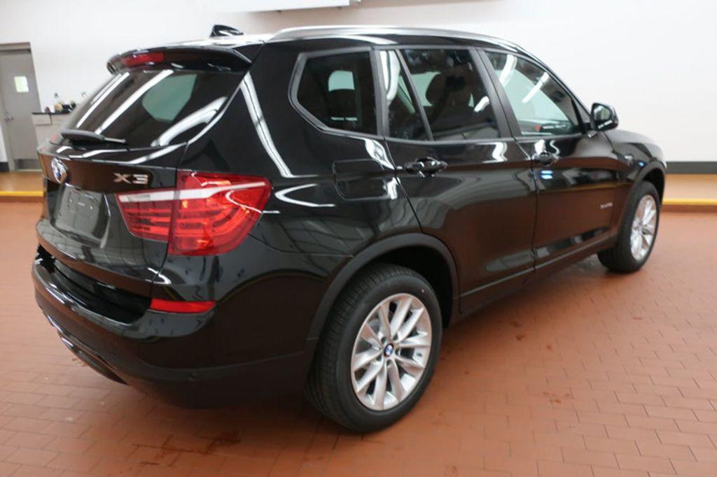 2017 BMW X3 sDrive28i - 16640630 - 3