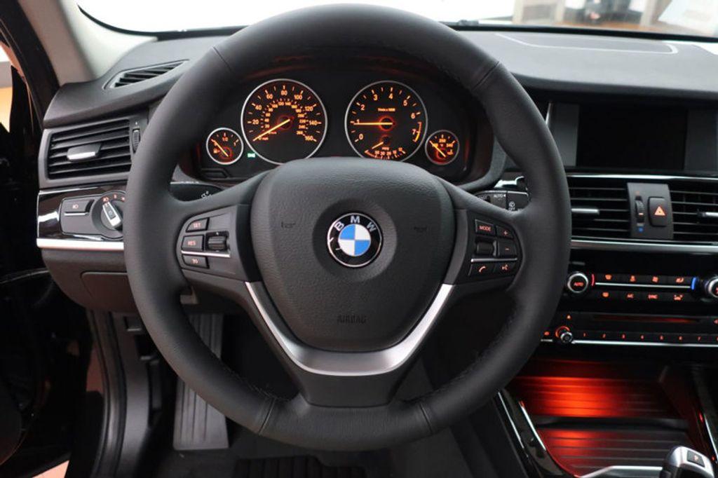 2017 BMW X3 sDrive28i - 16640630 - 39
