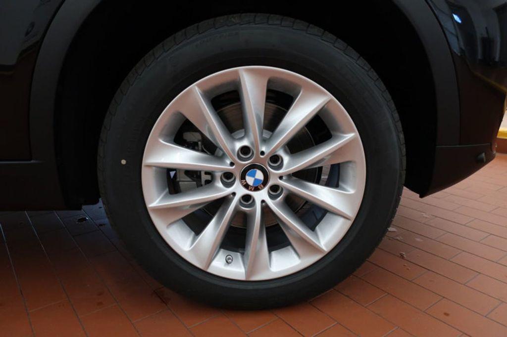 2017 BMW X3 sDrive28i - 16640630 - 5