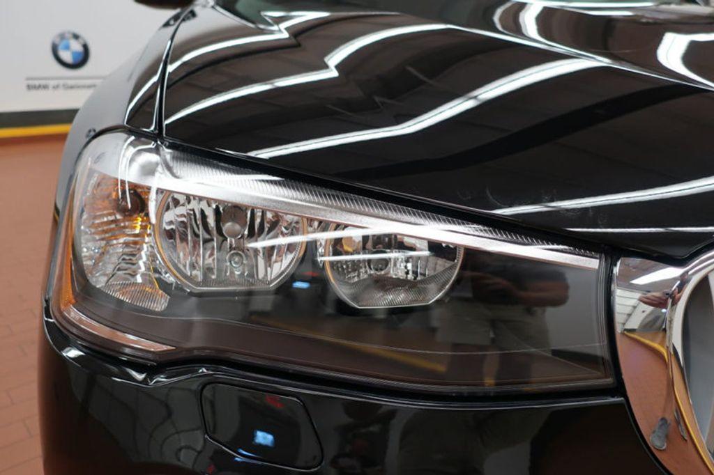 2017 BMW X3 sDrive28i - 16640630 - 8