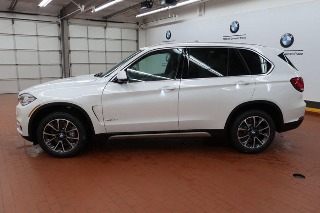 2017 BMW X5 sDrive35i Sports Activity Vehicle - 16712951 - 1