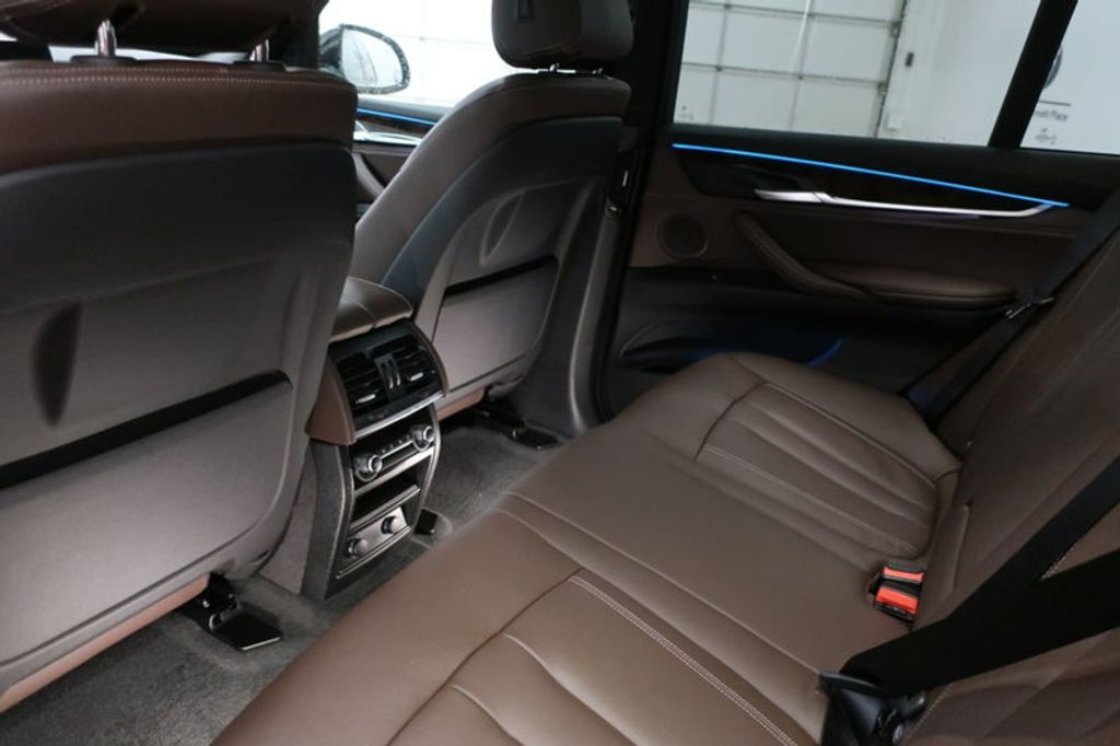 2017 BMW X5 sDrive35i Sports Activity Vehicle - 16712951 - 19
