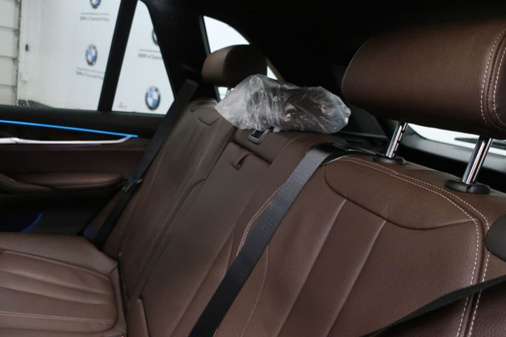 2017 BMW X5 sDrive35i Sports Activity Vehicle - 16712951 - 21