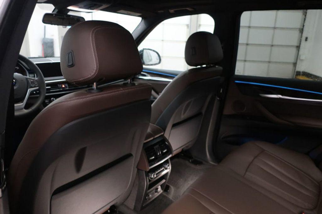 2017 BMW X5 sDrive35i Sports Activity Vehicle - 16712951 - 22