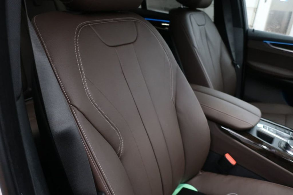 2017 BMW X5 sDrive35i Sports Activity Vehicle - 16712951 - 25