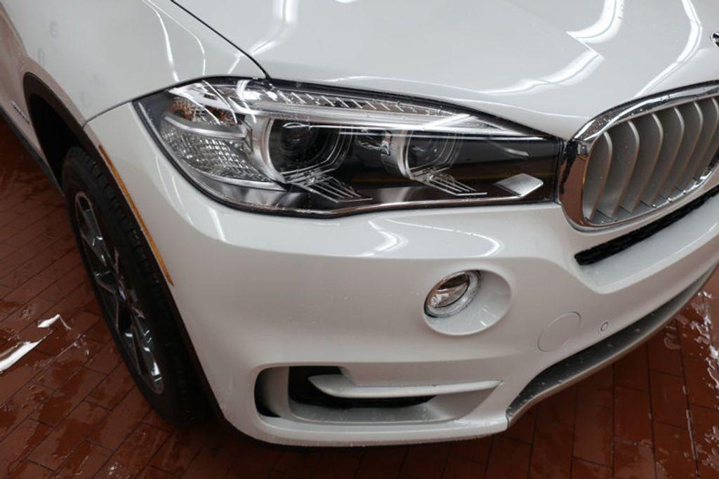 2017 BMW X5 sDrive35i Sports Activity Vehicle - 16712951 - 6