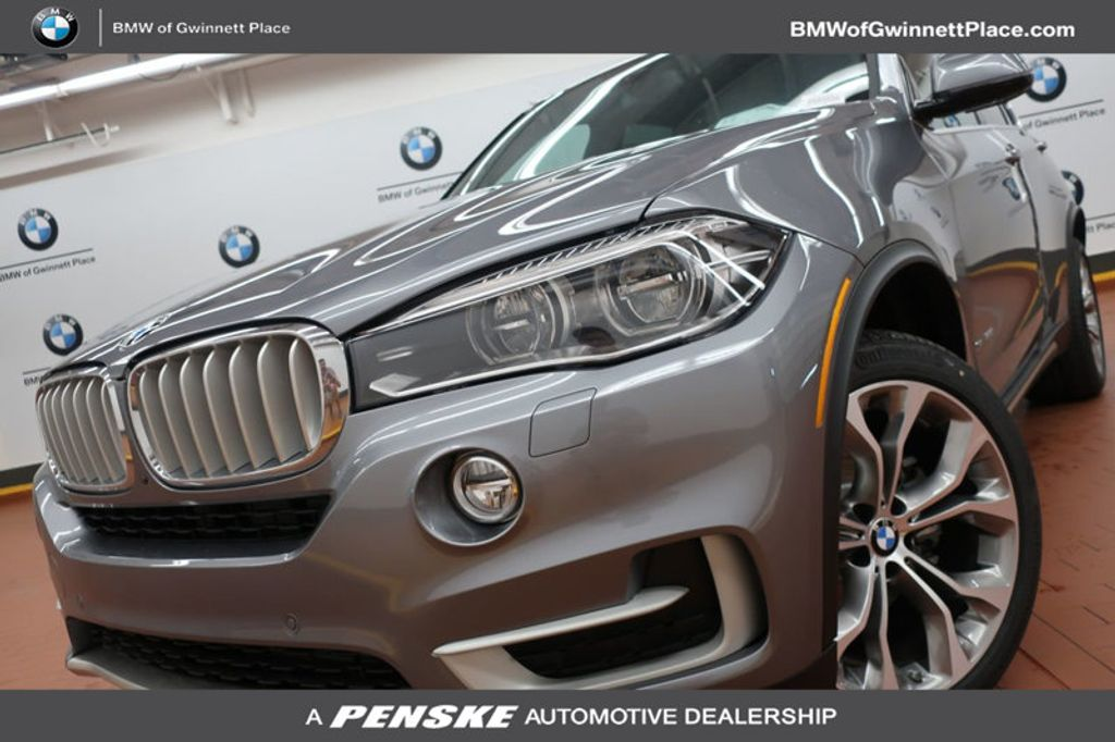 Dealer Video - 2017 BMW X5 xDrive35i Sports Activity Vehicle - 16708349
