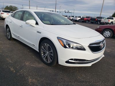 2017 Buick LaCrosse 4dr Sedan Premium FWD - Click to see full-size photo viewer