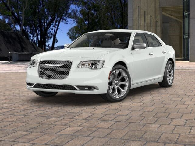 2017 Chrysler 300 300C Platinum RWD - 16953785 - 0