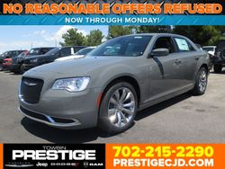 2017 Chrysler 300 - 2C3CCAAGXHH653453