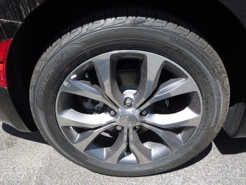 2017 Chrysler Pacifica Limited - 16731553 - 4