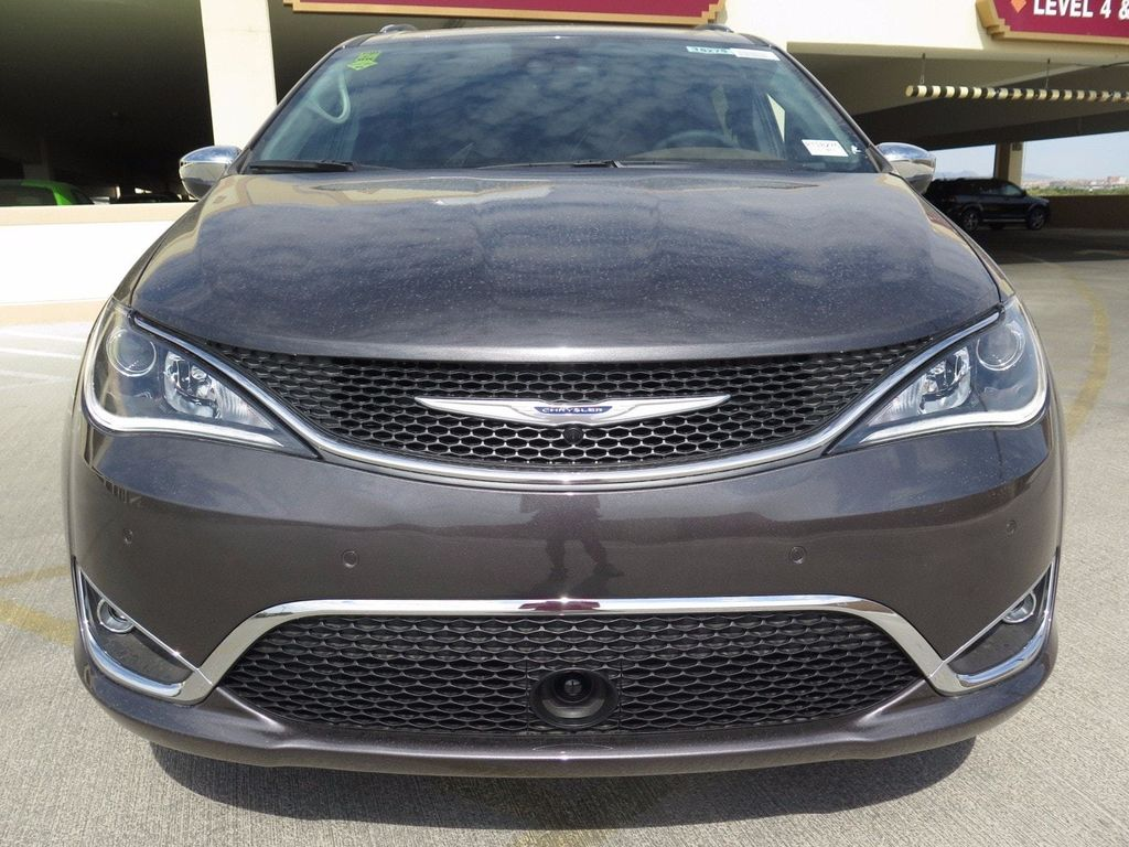 2017 Chrysler Pacifica Limited - 16731560 - 1