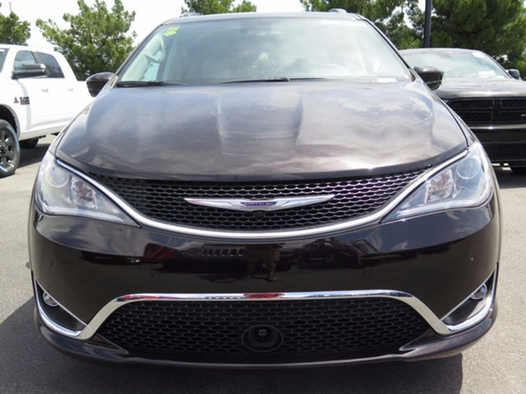 2017 Chrysler Pacifica Touring-L Plus - 16731579 - 1