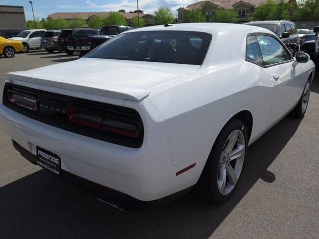 2017 Dodge Challenger SXT Coupe - 16785599 - 3
