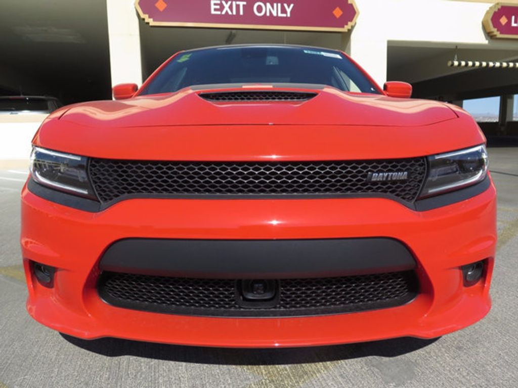 2017 Dodge Charger R/T RWD - 16731759 - 1