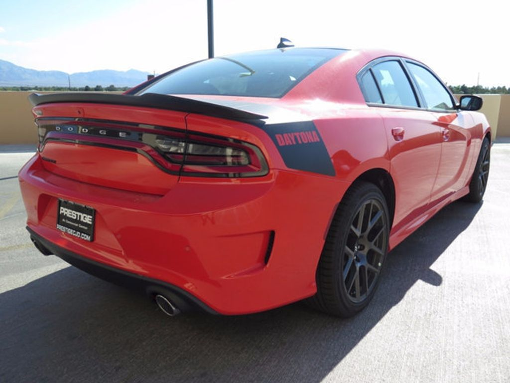 2017 Dodge Charger R/T RWD - 16731759 - 3