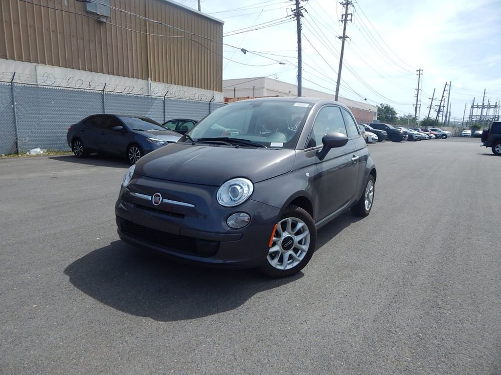 Dealer Video - 2017 Fiat 500 Pop - 17595867