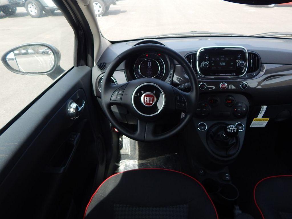 2017 Fiat 500 Pop 17595867 20