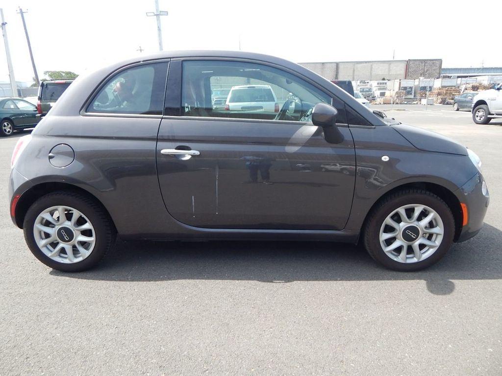 2017 Fiat 500 Pop 17595867 3