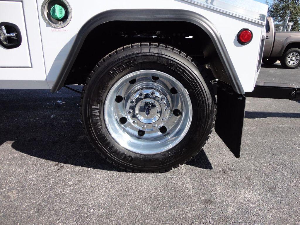 2017 Ford F450 4X2 JERRDAN MPL-NG AUTO LOADER TOW TRUCK WRECKER - 17112844 - 15