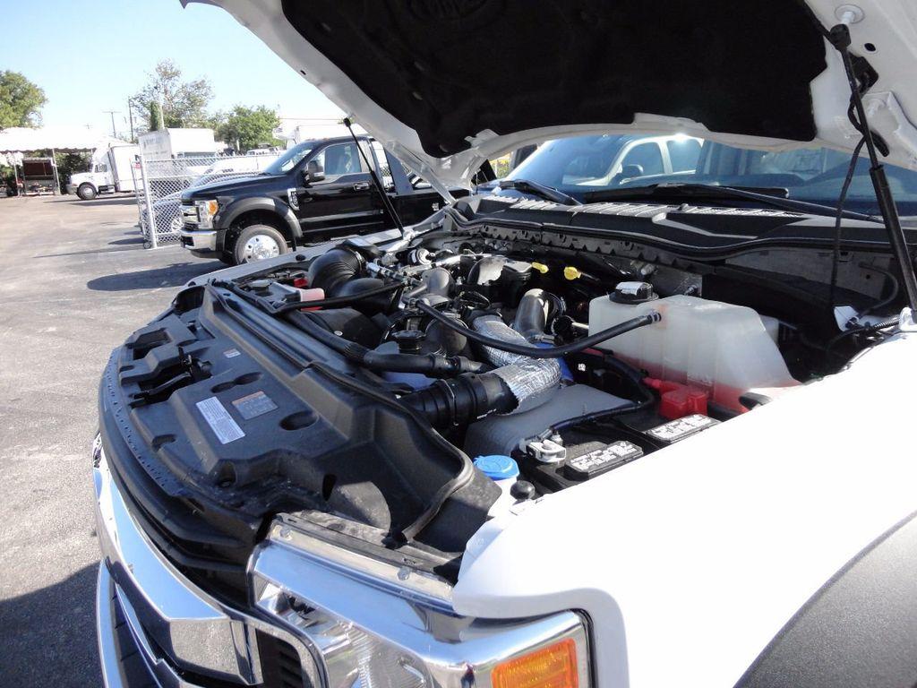 2017 Ford F450 4X2 JERRDAN MPL-NG AUTO LOADER TOW TRUCK WRECKER - 17112844 - 21
