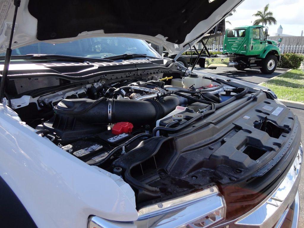 2017 Ford F450 4X2 JERRDAN MPL-NG AUTO LOADER TOW TRUCK WRECKER - 17112844 - 22