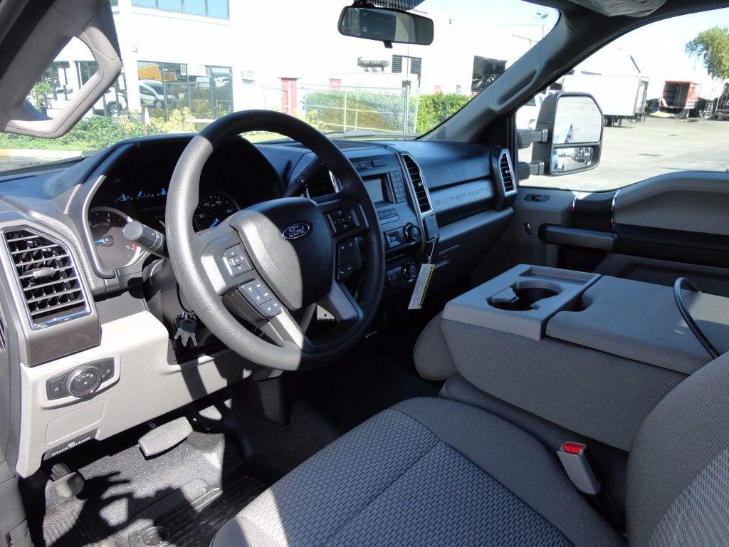 2017 Ford F450 4X2 JERRDAN MPL-NG AUTO LOADER TOW TRUCK WRECKER - 17112844 - 33